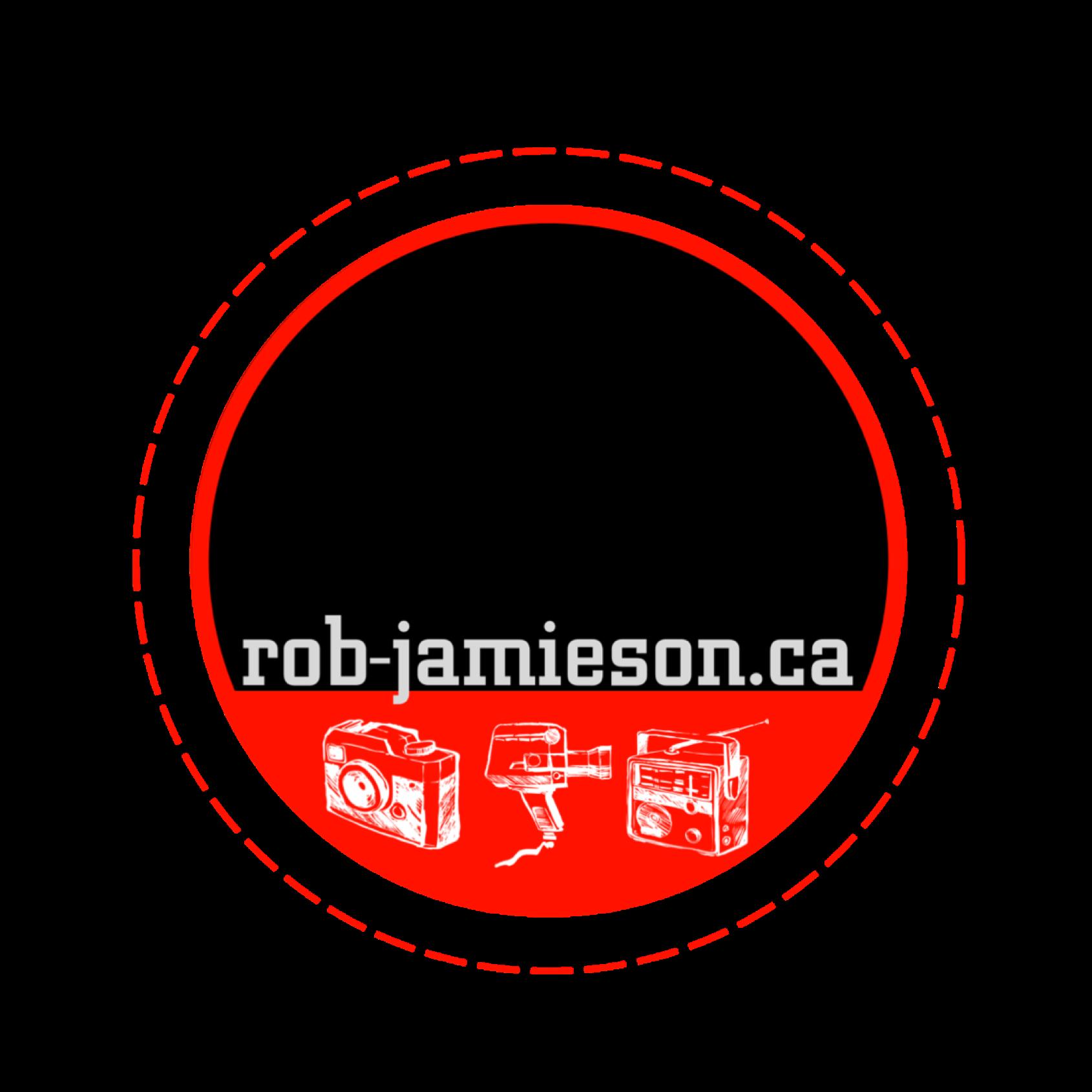 Rob Jamieson Logo